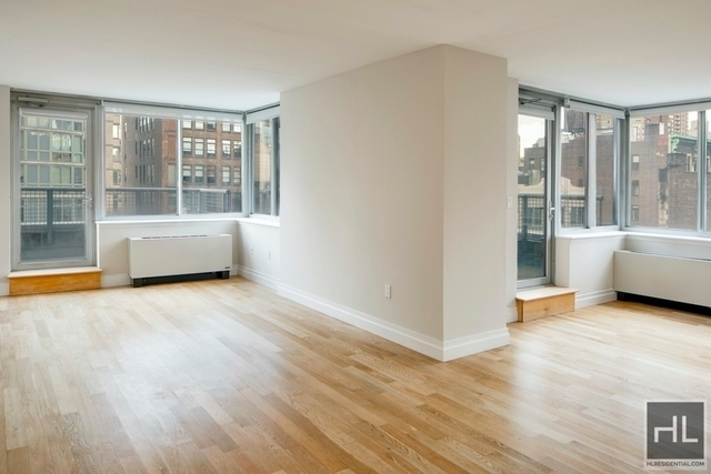 2 Bedrooms, NoMad Rental in NYC for $8,855 - Photo 1