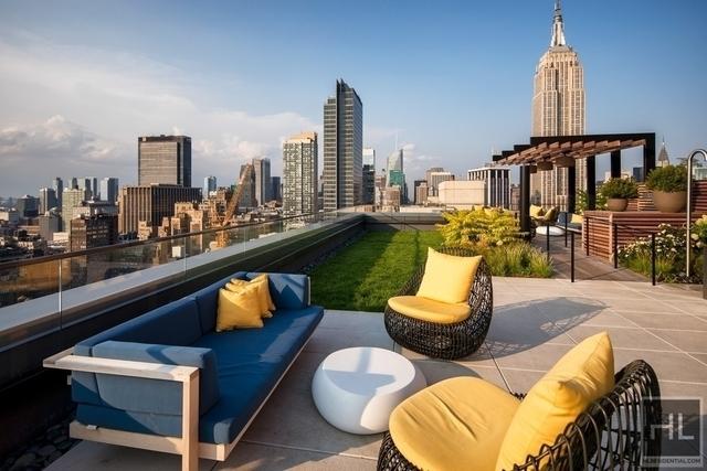 Studio, NoMad Rental in NYC for $2,975 - Photo 1