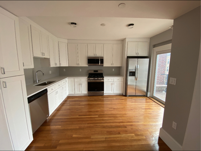 4 Bedrooms, Commonwealth Rental in Boston, MA for $4,850 - Photo 1