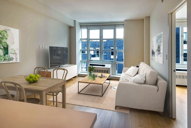1 Bedroom, Williamsburg Rental in NYC for $3,375 - Photo 1