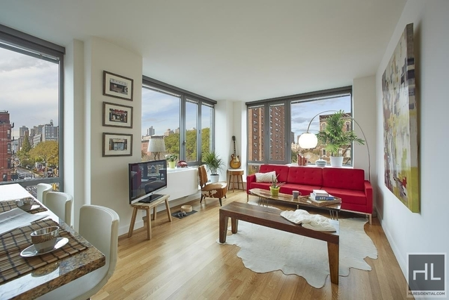 2 Bedrooms, Lower East Side Rental in NYC for $6,700 - Photo 1