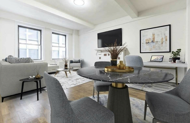 1 Bedroom, Theater District Rental in NYC for $2,415 - Photo 1