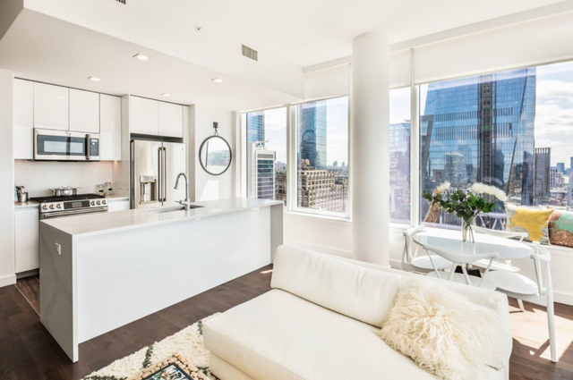 3 Bedrooms, Hell's Kitchen Rental in NYC for $9,000 - Photo 1