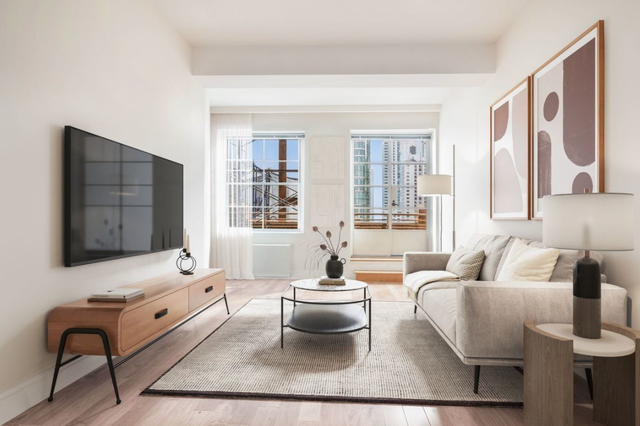 1 Bedroom, Financial District Rental in NYC for $2,530 - Photo 1