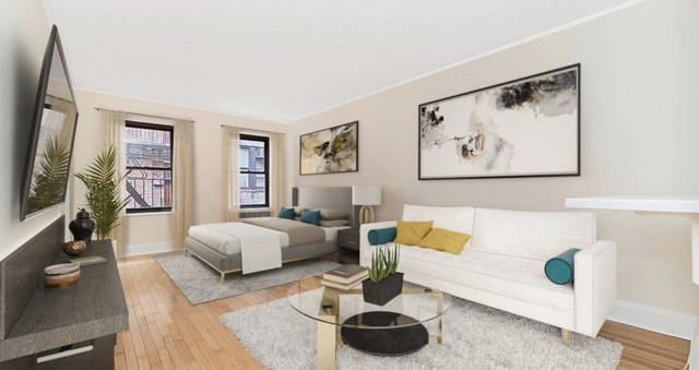 Studio, Rose Hill Rental in NYC for $2,020 - Photo 1