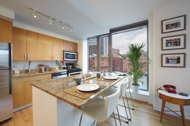 2 Bedrooms, Lower East Side Rental in NYC for $5,750 - Photo 1