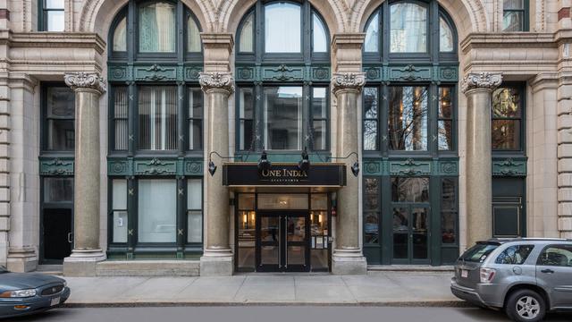 Studio, Financial District Rental in Boston, MA for $2,590 - Photo 1