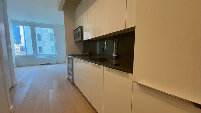 1 Bedroom, Financial District Rental in NYC for $1,920 - Photo 1