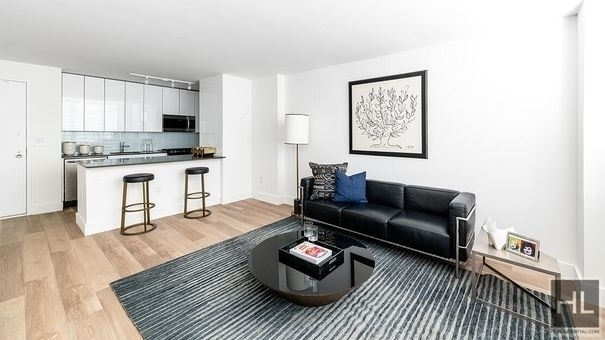 1 Bedroom, Hell's Kitchen Rental in NYC for $2,658 - Photo 1