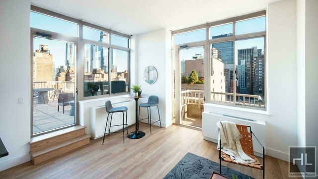 1 Bedroom, Chelsea Rental in NYC for $5,587 - Photo 1