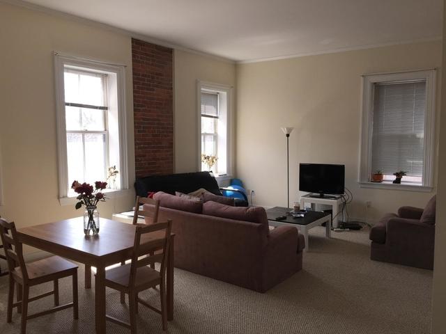 3 Bedrooms, Brookline Village Rental in Boston, MA for $4,000 - Photo 1
