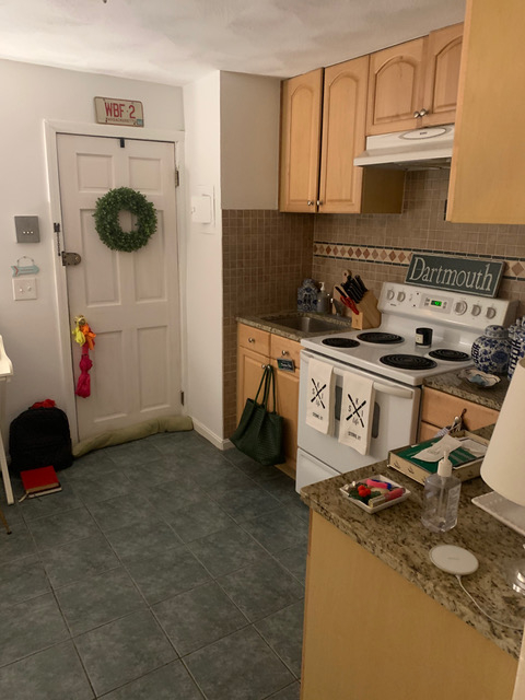1 Bedroom, Waterfront Rental in Boston, MA for $2,270 - Photo 1