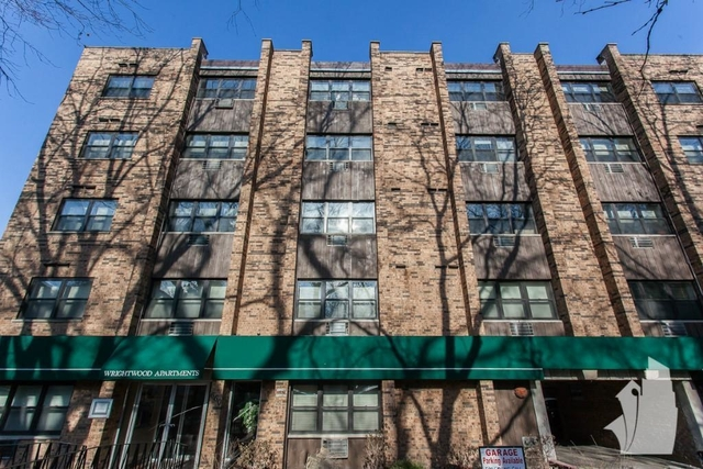 1 Bedroom, Park West Rental in Chicago, IL for $1,350 - Photo 1