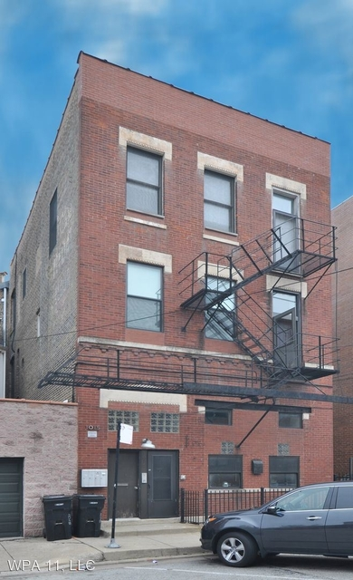 1 Bedroom, Noble Square Rental in Chicago, IL for $1,995 - Photo 1