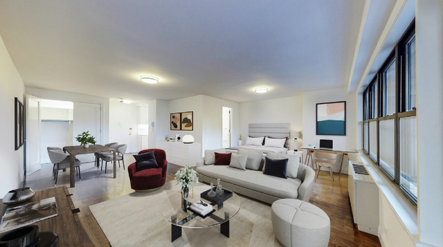 Studio, Yorkville Rental in NYC for $2,449 - Photo 1