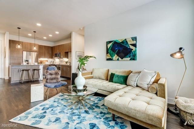 1 Bedroom, Lovers Lane Rental in Dallas for $1,140 - Photo 1