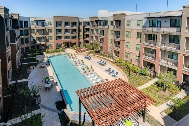 2 Bedrooms, Lovefield West Rental in Dallas for $2,898 - Photo 1