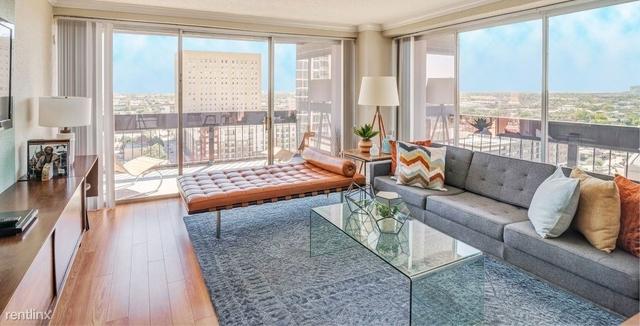 1 Bedroom, Downtown Houston Rental in Houston for $1,187 - Photo 1