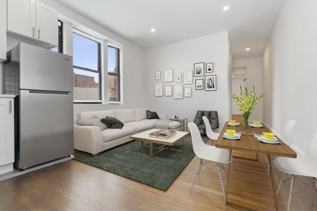 2 Bedrooms, Morningside Heights Rental in NYC for $2,950 - Photo 1