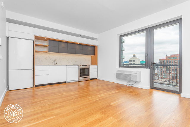 Studio, Long Island City Rental in NYC for $1,999 - Photo 1
