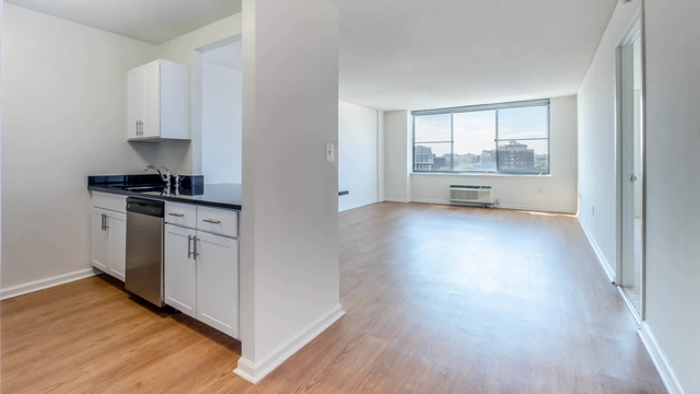 1 Bedroom, Hudson Rental in NYC for $3,138 - Photo 1