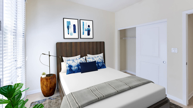 2 Bedrooms, Arts District Rental in Los Angeles, CA for $3,409 - Photo 1
