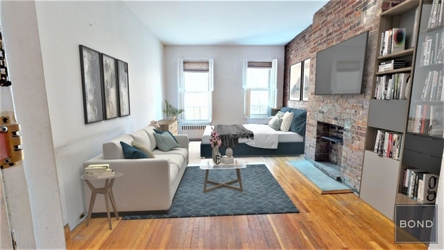1 Bedroom, Yorkville Rental in NYC for $1,600 - Photo 1