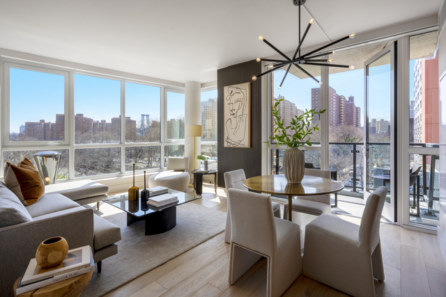 2 Bedrooms, Alphabet City Rental in NYC for $6,849 - Photo 1