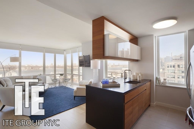 2 Bedrooms, Hell's Kitchen Rental in NYC for $3,877 - Photo 1