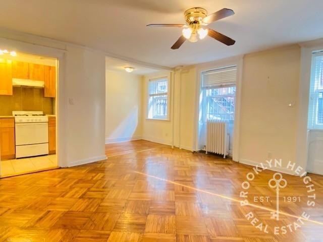 1 Bedroom, Brooklyn Heights Rental in NYC for $2,200 - Photo 1