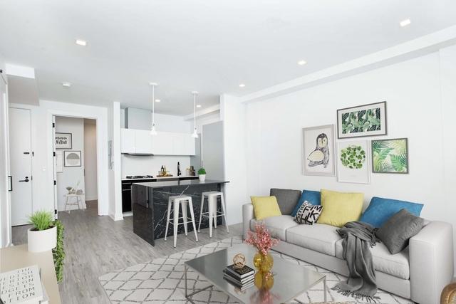 2 Bedrooms, Mott Haven Rental in NYC for $2,354 - Photo 1