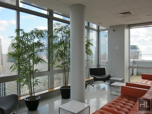 1 Bedroom, Battery Park City Rental in NYC for $3,417 - Photo 1