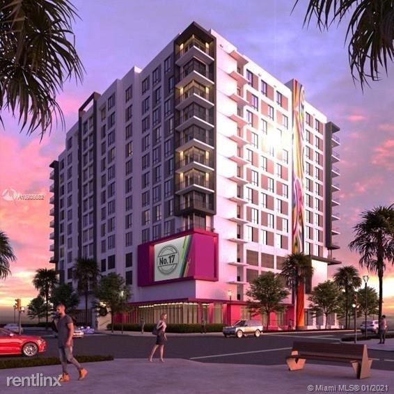 1 Bedroom, Blanton Park Rental in Miami, FL for $1,550 - Photo 1