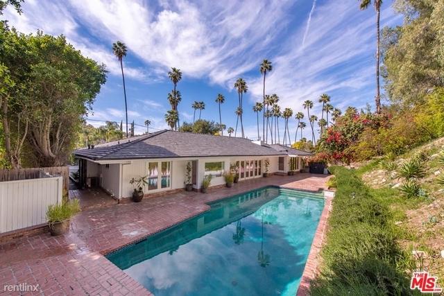 4 Bedrooms, Encino Rental in Los Angeles, CA for $14,995 - Photo 1