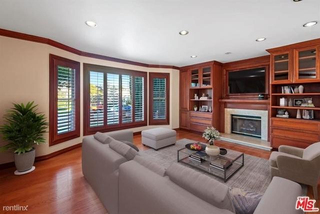 5 Bedrooms, Westside Rental in Los Angeles, CA for $10,000 - Photo 1
