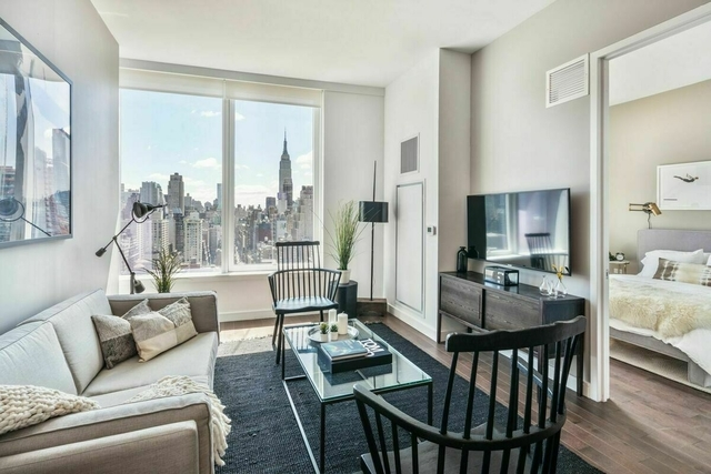 1 Bedroom, Hell's Kitchen Rental in NYC for $3,563 - Photo 1