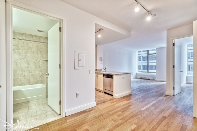 1 Bedroom, Financial District Rental in NYC for $4,892 - Photo 1