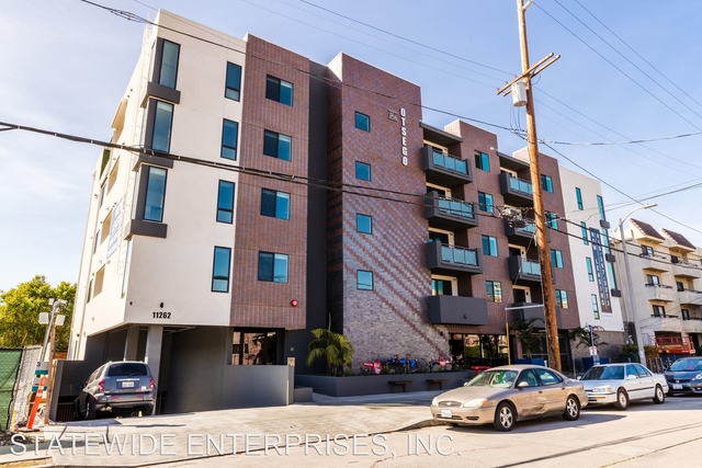 1 Bedroom, NoHo Arts District Rental in Los Angeles, CA for $2,150 - Photo 1