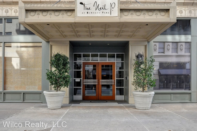 2 Bedrooms, Downtown Fort Worth Rental in Dallas for $4,600 - Photo 1