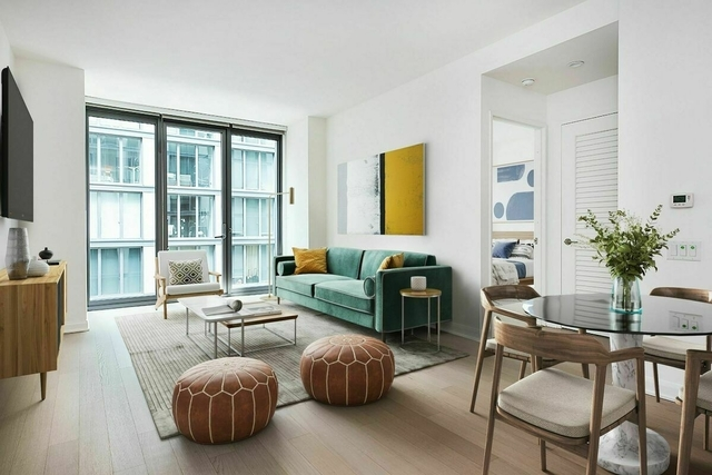 1 Bedroom, Flatiron District Rental in NYC for $4,881 - Photo 1