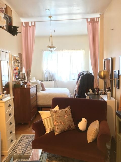 Studio, Bedford-Stuyvesant Rental in NYC for $1,600 - Photo 1