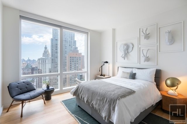 Studio, Financial District Rental in NYC for $2,562 - Photo 1