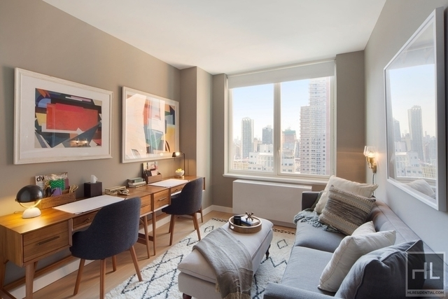 3 Bedrooms, Hell's Kitchen Rental in NYC for $7,174 - Photo 1