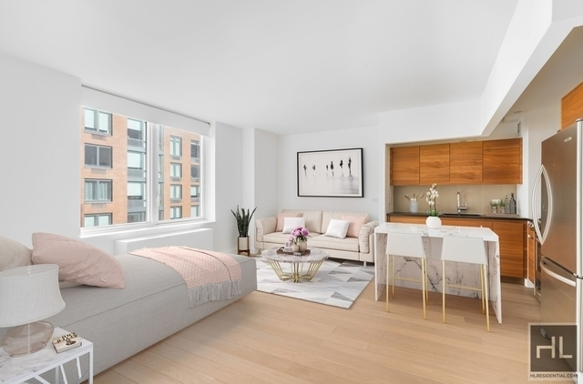 Studio, Hell's Kitchen Rental in NYC for $3,250 - Photo 1