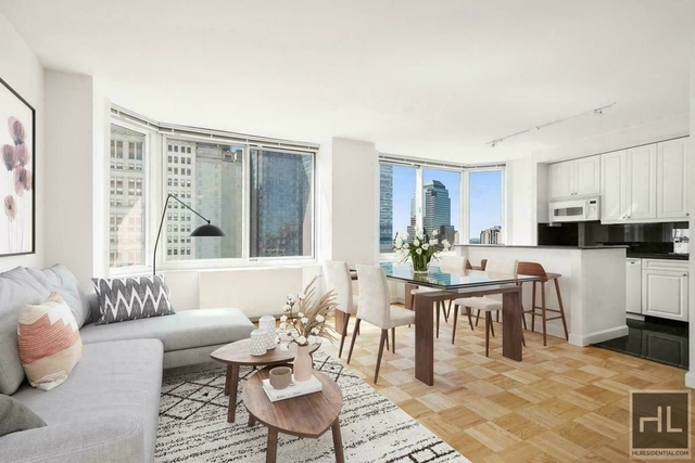 1 Bedroom, Tribeca Rental in NYC for $5,769 - Photo 1