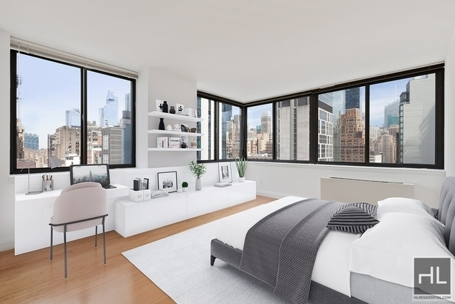 2 Bedrooms, NoMad Rental in NYC for $7,612 - Photo 1