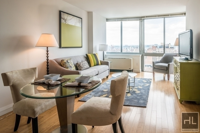1 Bedroom, NoMad Rental in NYC for $5,483 - Photo 1