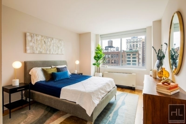 2 Bedrooms, NoMad Rental in NYC for $7,631 - Photo 1