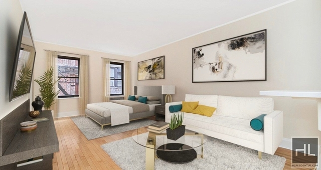 Studio, Rose Hill Rental in NYC for $3,171 - Photo 1