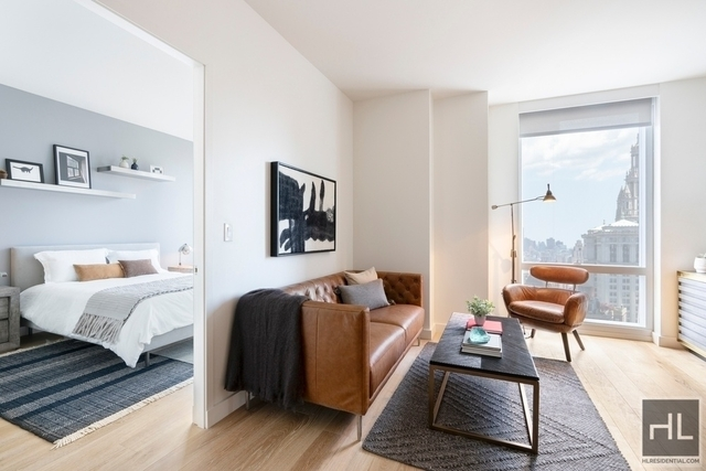 1 Bedroom, Financial District Rental in NYC for $5,225 - Photo 1